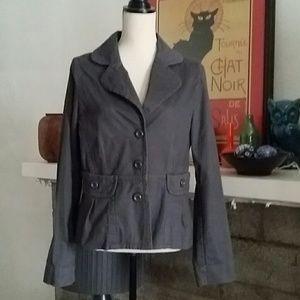 Anthropologie Ett Taia Jacket Size 14 NEW